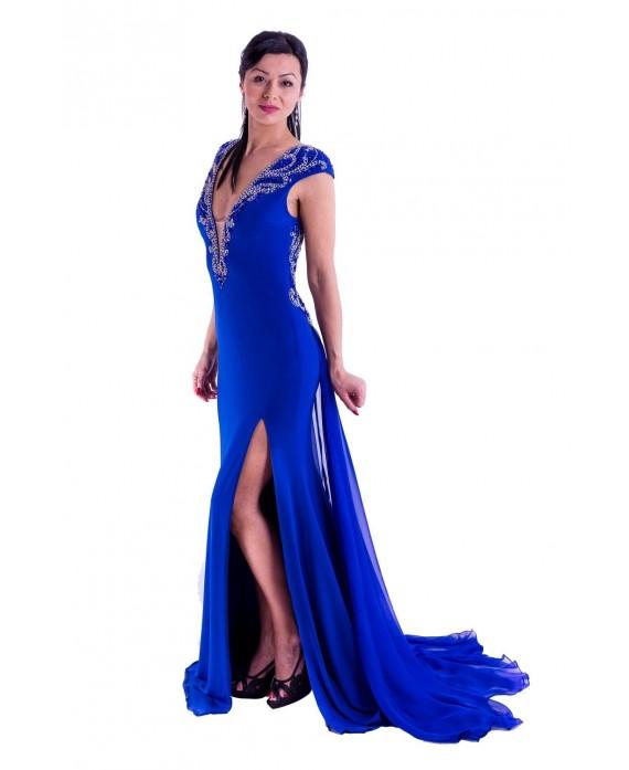 Jovani Lungo Blu
