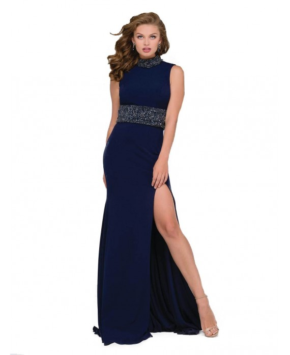 5ce9cd4be935 Jovani abito da sera - Lovedress