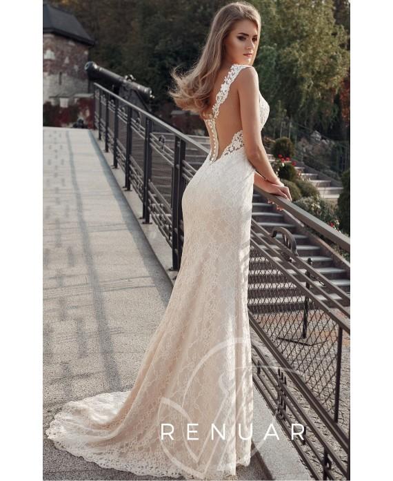 Abito da sposa Renaur