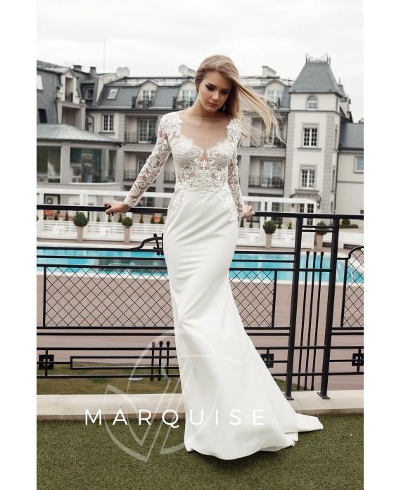 Abito da Sposa Marquise
