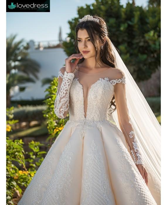 Abito da sposa Alize