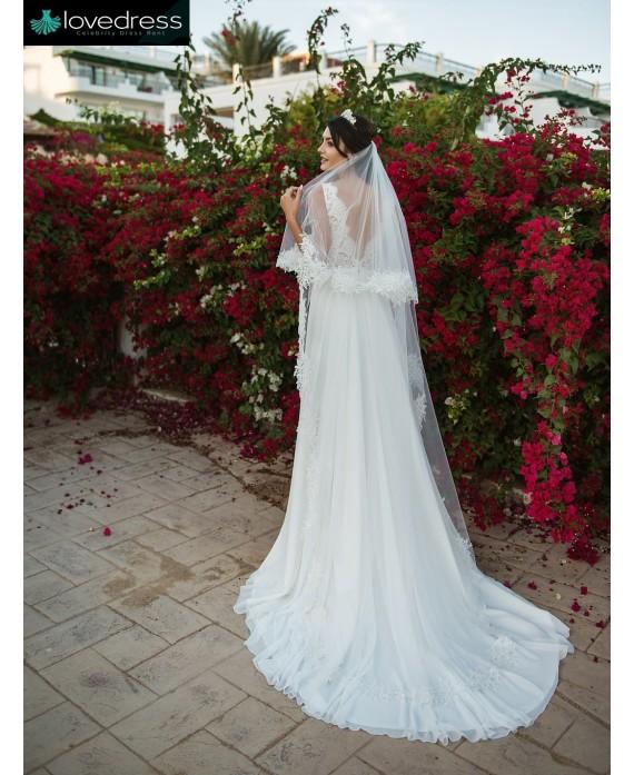 Abito da sposa Eufelia